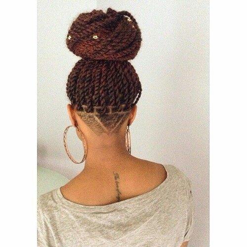 3 Natural Hair hacks I live by